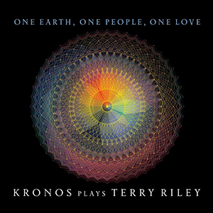 Kronos One Earth