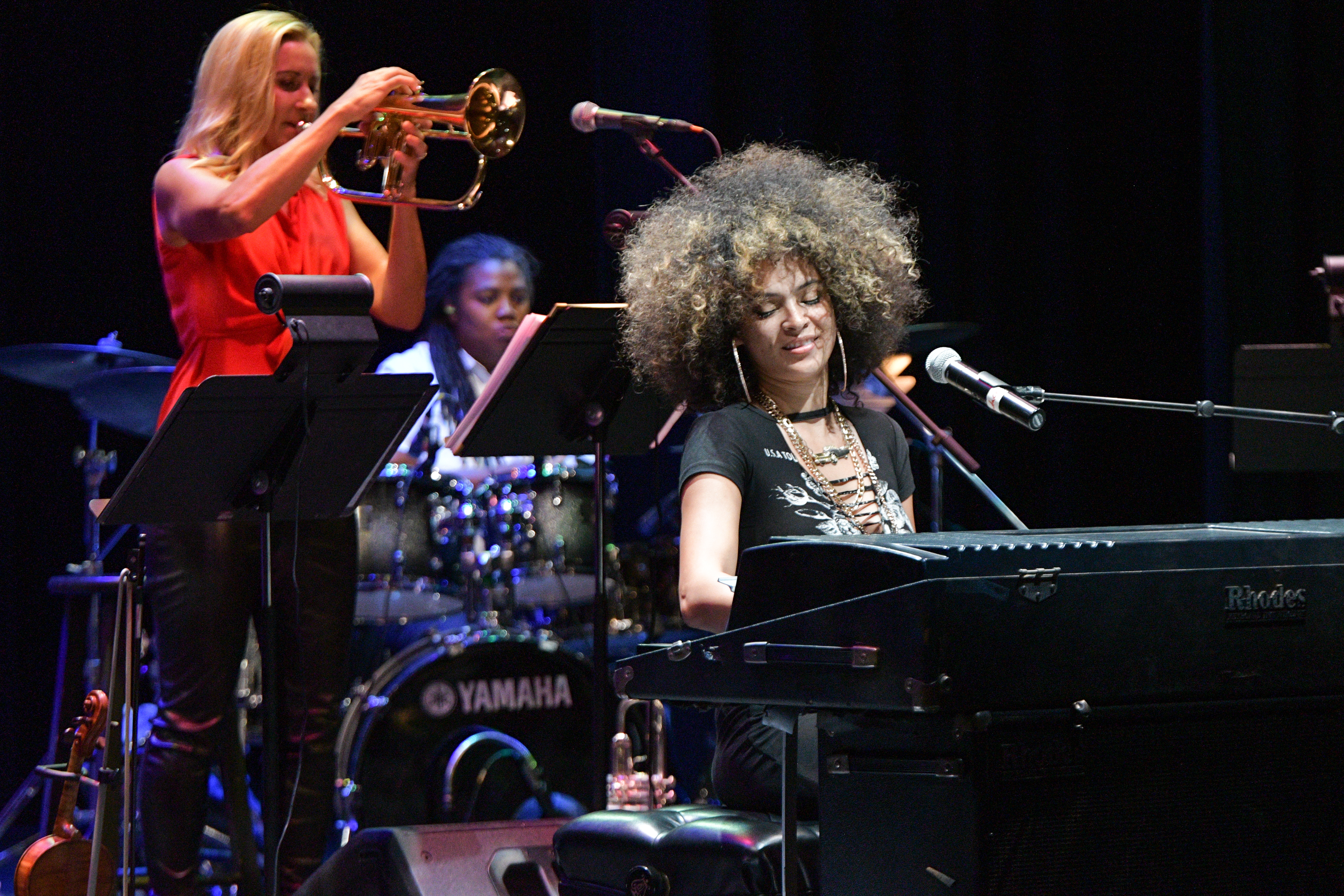 Palm Springs Women's Jazz Festival