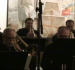 Helios Jazz Orchestra at the Salvador Dali Museum